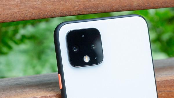Камеры смартфонов Google Pixel научатся считывать частоту дыхания и пульса