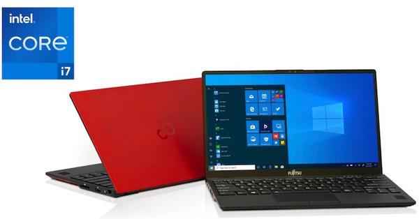 LIFEBOOK U9311 и U9311X - Fujitsu представляет новые модели ноутбуков для работы