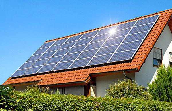 Преимущества солнечных панелей и их виды