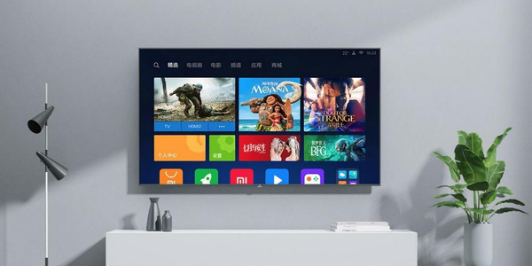 Новая версия Xiaomi Mi TV: что предложит покупателю
