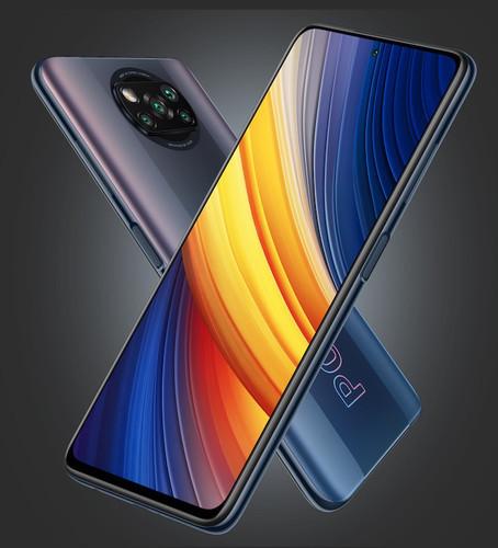 POCO представляет два флагманских смартфона – POCO F3 и POCO X3 Pro