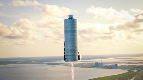 Илон Маск построит город Starbase для отправки людей на Марс и не только