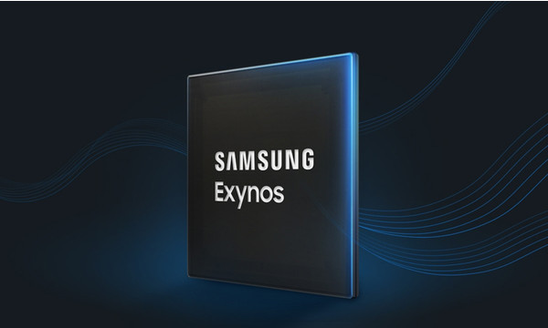 Samsung проектирует процессор Exynos для 5G-смартфонов среднего уровня