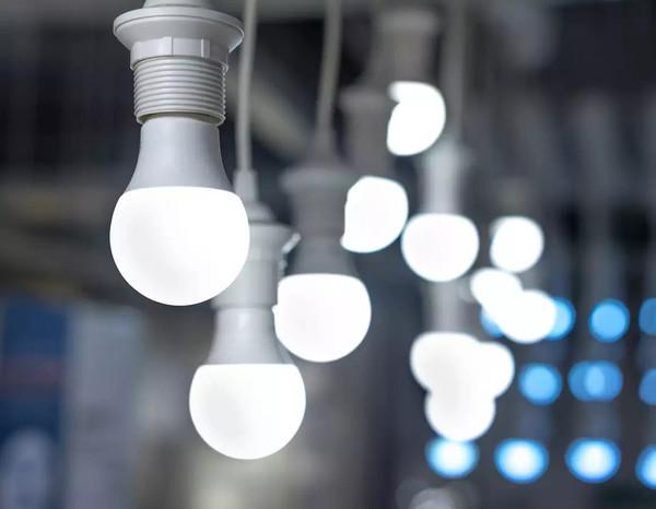 Энергосбережение достигается с использованием светодиодной продукции