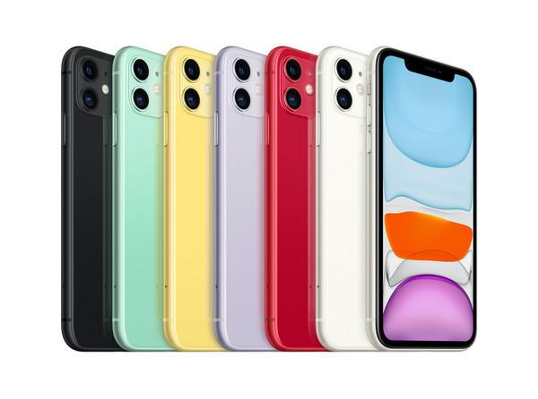 iPhone SE 3 выйдет в 2022, а