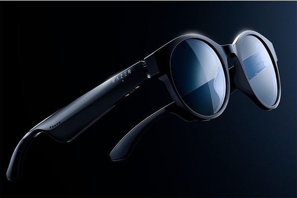 Razer представила свои первые смарт-очки — гаджет Anzu с защитой и Bluetooth 5.1