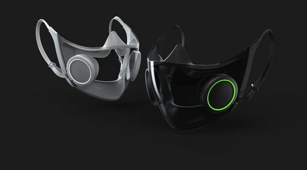 Razer решила запустить продажи защитной маски с RGB-подсветкой