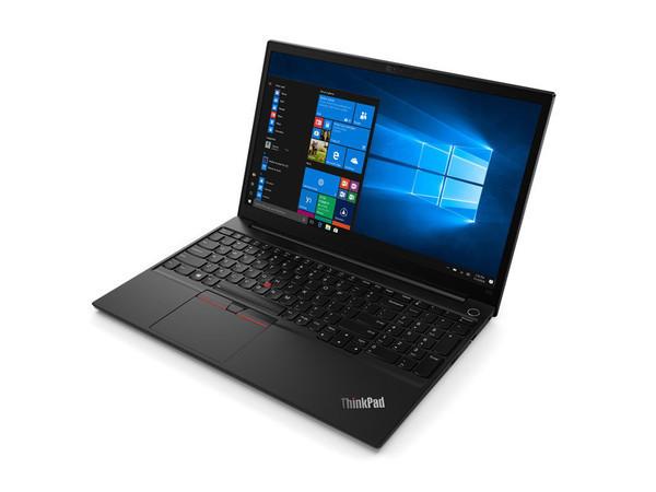 Ноутбук Lenovo ThinkPad E15 второго поколения уже доступен в Украине