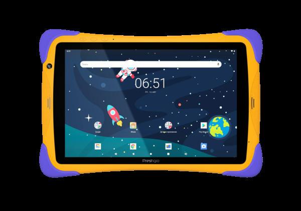 Планшет Prestigio SmartKids UP - детское устройство с недетской продуктивностью