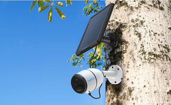 4G камеры видеонаблюдения решают вопросы с безопасностью в удаленных местах