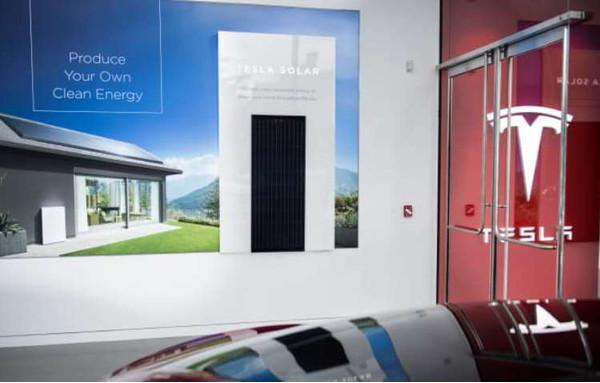 Пожароопасность солнечных панелей Tesla стала объектом расследования