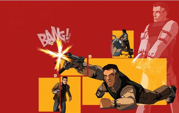 GOG устроил раздачу культового шутера XIII — оригинальной игры, не ремейка