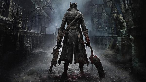 Автор PS1-демейка Bloodborne показала битву с Церковным Чудовищем