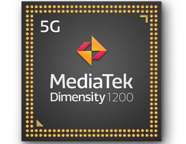 Realme оборудует смартфон GT Neo флагманским процессором MediaTek