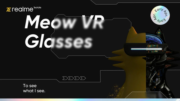 Realme вскоре представит ноутбук, смарт-динамик и VR-очки