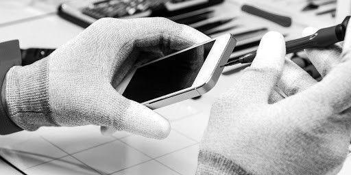 Качественный ремонт iРhone: миф или реальность?