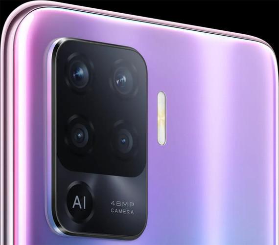 OPPO готовит смартфон A94 на платформе MediaTek с квадрокамерой