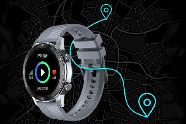 ZTE представит смарт-часы Watch GT с приёмником GPS и 16 спортивными режимами