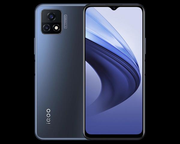 Представлен 5G-смартфон Vivo iQOO U3x с 90-Гц дисплеем по цене $180