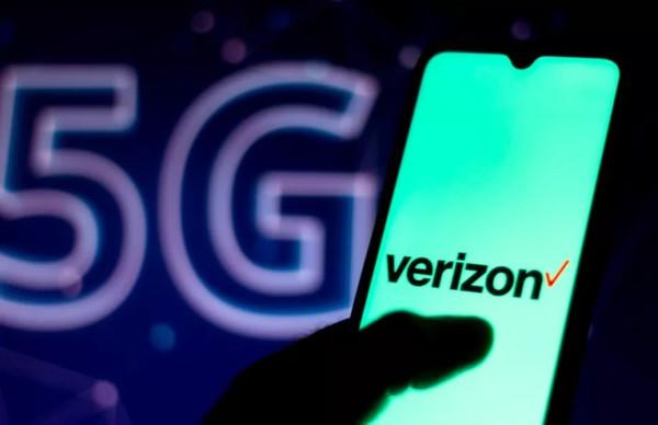 Сотовый оператор Verizon посоветовал абонентам отключить 5G
