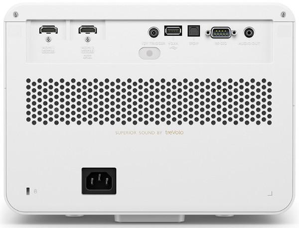 Проектор BenQ X1300i подходит для консолей PlayStation 5 и Xbox Series X