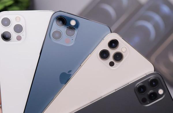 Apple удвоит максимальный объём памяти в iPhone следующего поколения — до 1 Тбай