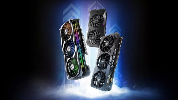ASUS пожаловалась, что NVIDIA сократила поставки GPU в первом квартале