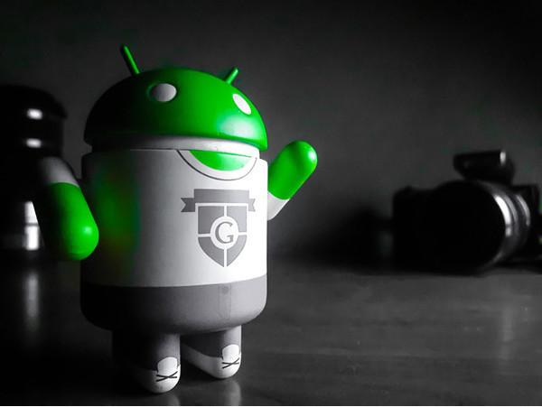 Владельцы Android-смартфонов столкнулись с падением приложений