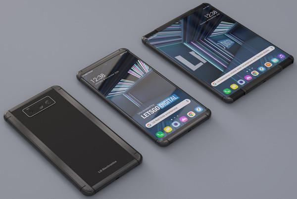 LG Electronics склоняется к ликвидации мобильного бизнеса