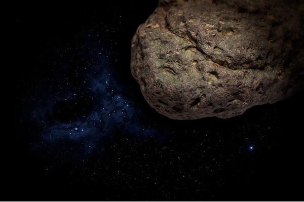 Огромный астероид Апофис приблизился к Земле
