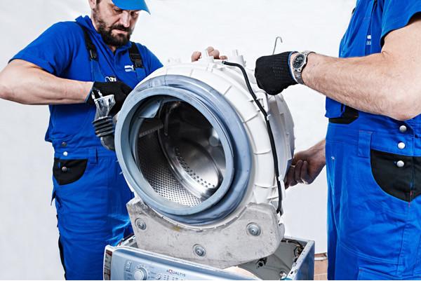 Как выполнить ремонт стиральных машин: основные поломки, рекомендации