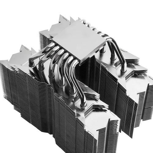 Кулер Thermalright Silver Arrow ITX-R Rev.A подходит для компактных игровых ПК