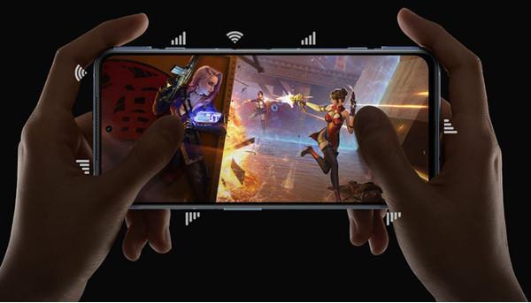 Xiaomi представила игрофон Black Shark 4 со 144-Гц экраном и 16 Гбайт ОЗУ