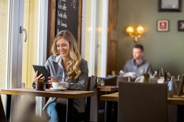 Как организовать собственное кафе. Идеи и решения