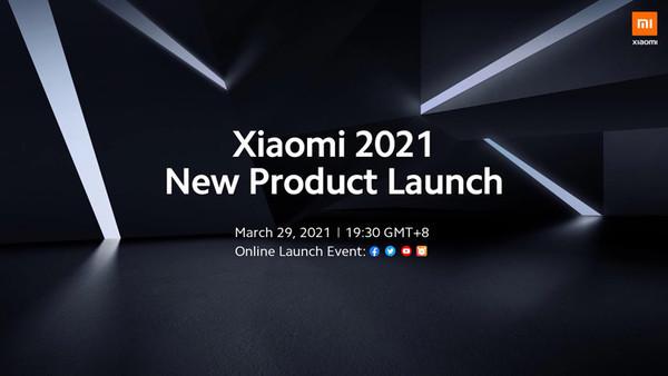 Xiaomi представит смартфон Mi Mix нового поколения 29 марта