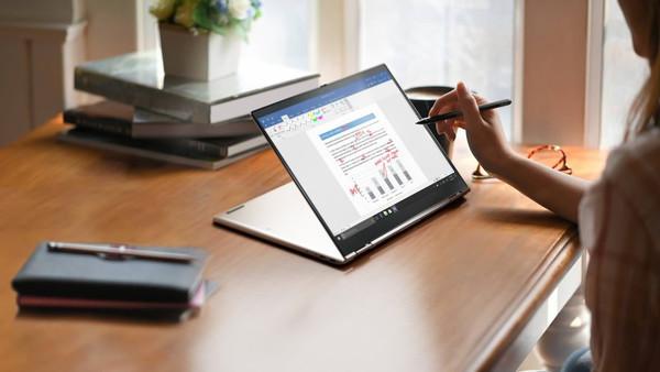 Компания Lenovo рассказала про устройства, которые меняют рынок