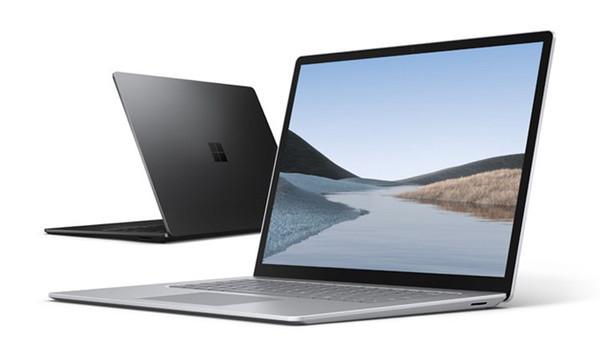 Microsoft Surface Laptop 4 отметился в бенчмарке с процессором AMD Ryzen 7