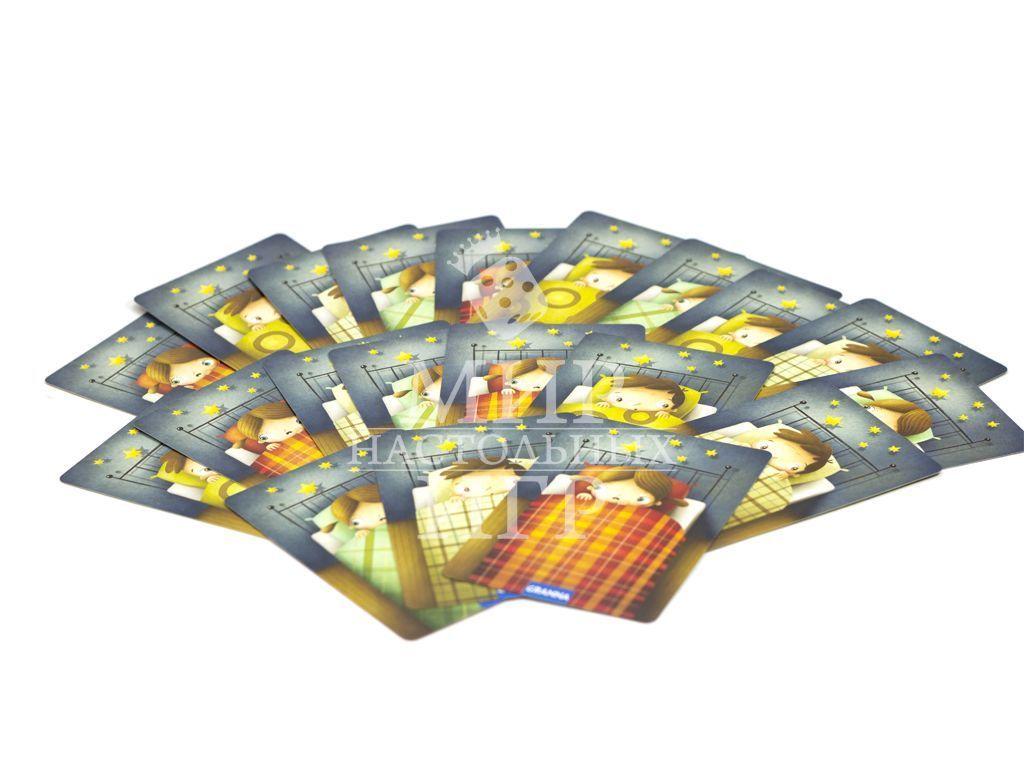 Настольные игры и гарантии, которые вы получаете при покупке