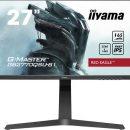 Iiyama представила игровой монитор формата WQHD с частотой обновления 165 Гц
