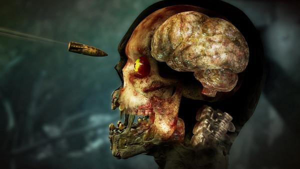 Zombie Army 4: Dead War получила патч для PS5