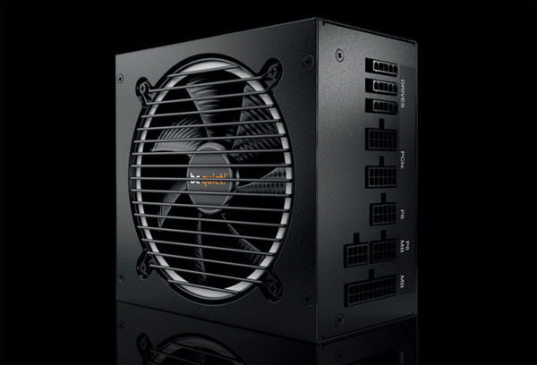 Представлены блоки питания be quiet! Pure Power 11 FM мощностью до 750 Вт