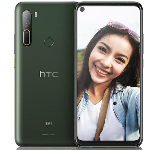 HTC представит новые 5G-смартфоны и AR/VR-устройства в текущем квартале