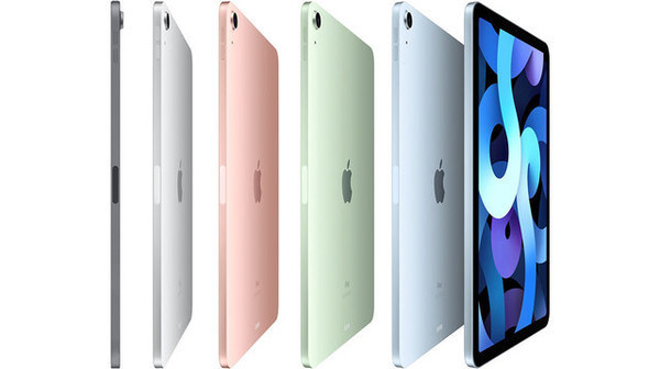 Stylus объявила о снижении цен на планшеты Apple