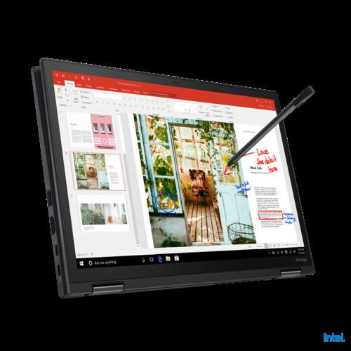 Обновленный портфель решений ThinkPad