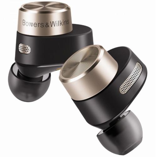Беспроводные наушники Bowers & Wilkins PI7 и PI5 относятся к премиум-классу