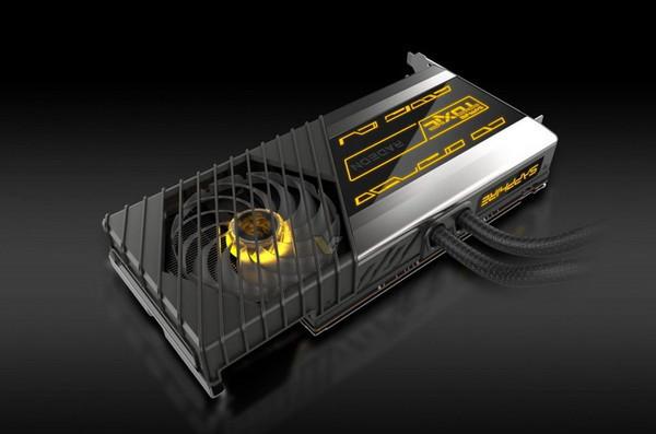 Sapphire представила Radeon RX 6900 XT Toxic Extreme Edition