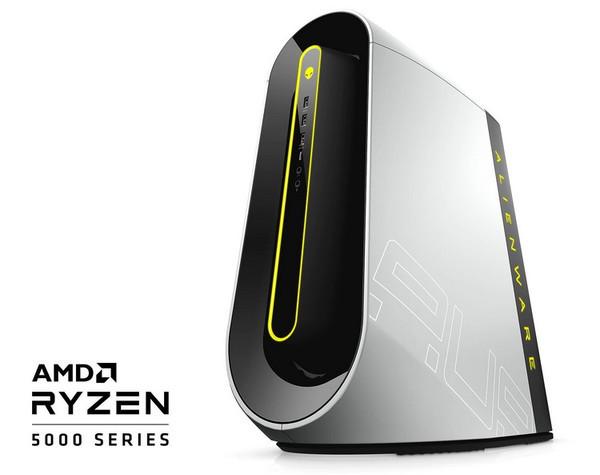 Процессоры Ryzen 9 5900 и Ryzen 7 5800 поступили в продажу в составе игровых ПК