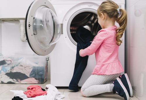 Всё, что нужно знать при покупке стиральной машины