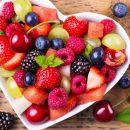 Слива и другие сезонные фрукты с доставкой на дом