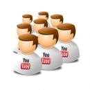 Как и где  купить youtube подписчиков